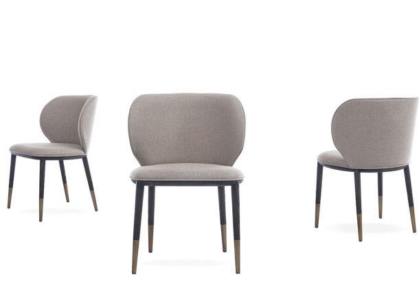 Orissa Chair